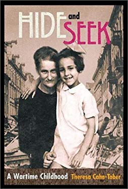 Hide and Seek: A Wartime Childhood 9780826331984