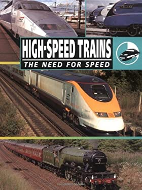 High-Speed Trains 9780822503873