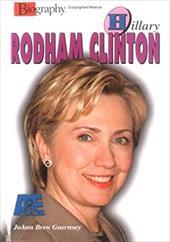 Hillary Rodham Clinton 3544835