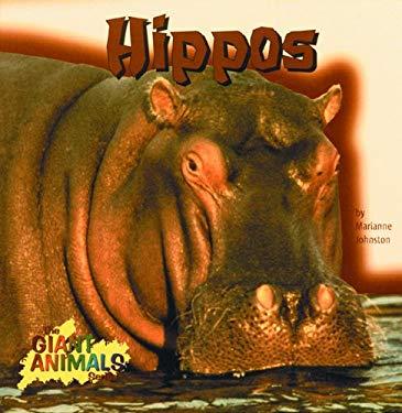 Hippos 9780823951451