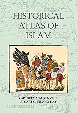 Historical Atlas of Islam 9780826414175
