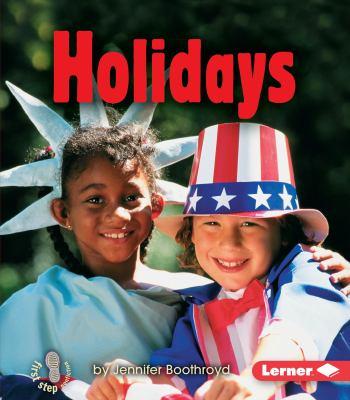 Holidays 9780822557289