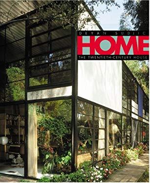 Home: The Twentieth-Century House 9780823023301