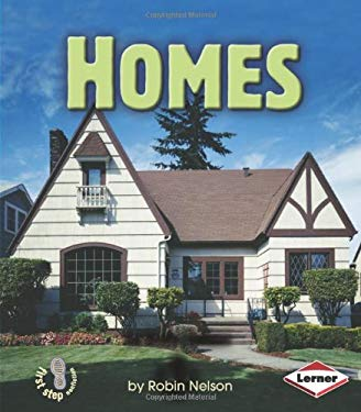 Homes 9780822539308