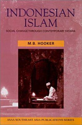 Hooker: Indonesian Islam: Social 9780824827588
