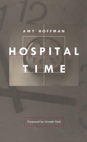 Hospital Time - PB 9780822319207