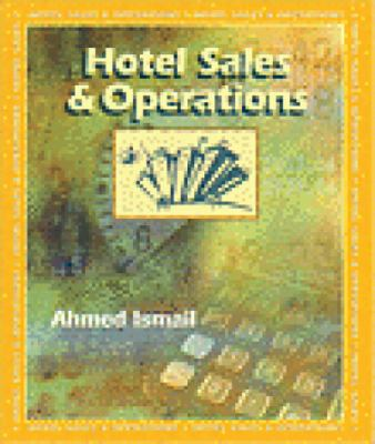 Hotel Sales and Operations 9780827386471