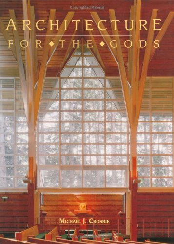 Houses of God: Religious Architecture for a New Millennium 9780823002900