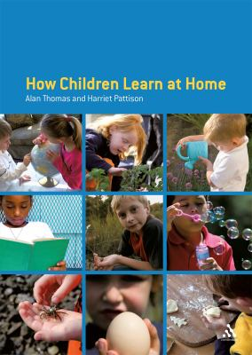 How Children Learn at Home 9780826479983