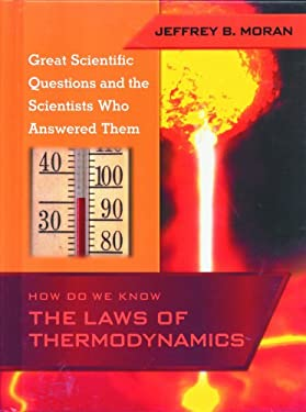 How Do We Know the Laws of Thermodynamics 9780823933846