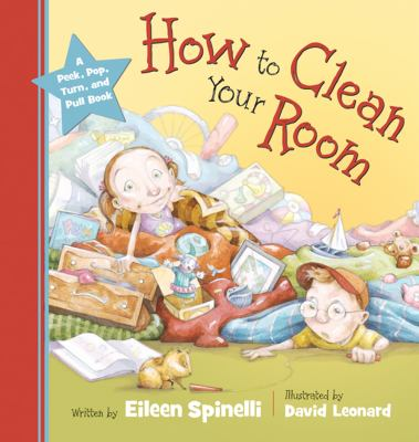 How to Clean Your Room 9780824955519