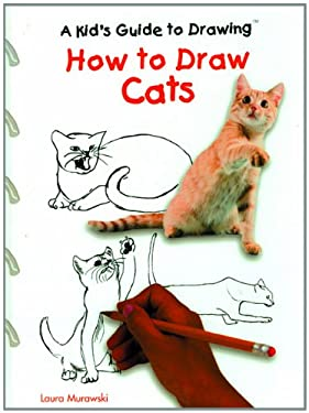 How to Draw Cats 9780823955497