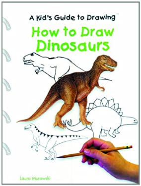 How to Draw Dinosaurs 9780823955503