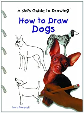 How to Draw Dogs 9780823955510