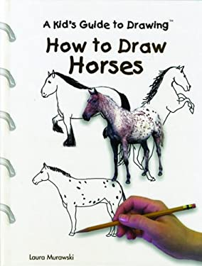 How to Draw Horses 9780823955527