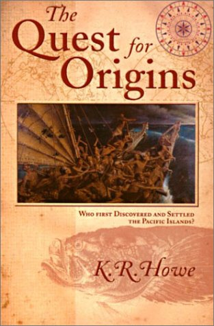 Howe: The Quest for Origins: Who 9780824827502
