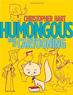 Humongous Book of Cartooning 9780823050369