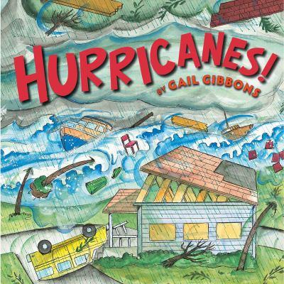 Hurricanes! 9780823422975