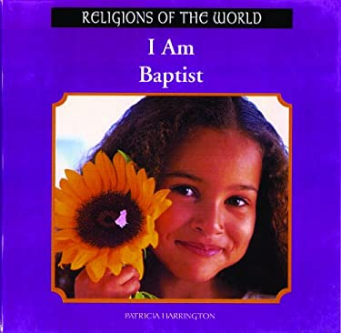 I Am Baptist 9780823952618