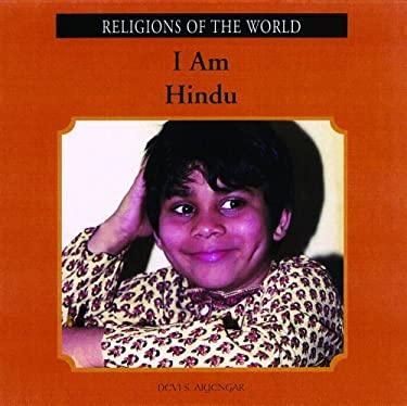 I Am Hindu 9780823923816