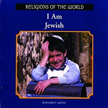 I Am Jewish 9780823968107
