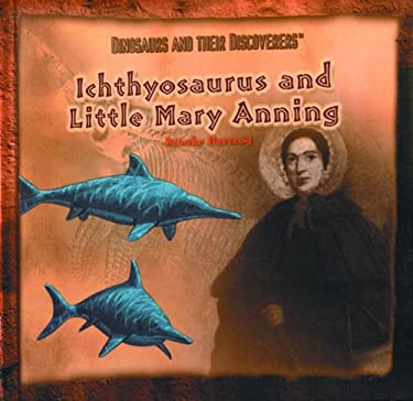Ichthyosaurus and Little Mary Anning 9780823953264
