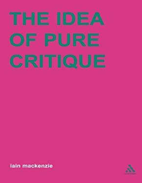 Idea of Pure Critique