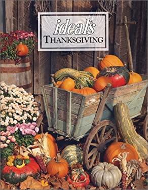 Ideals Thanksgiving 2003 9780824912093