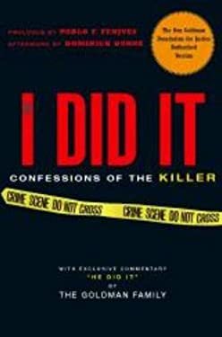If I Did It: Confessions of the Killer 9780825305887
