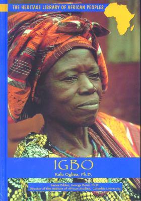 Igbo 9780823919772