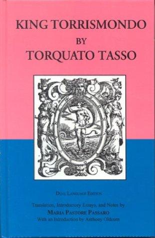 Il Re Torrismondo 9780823216338