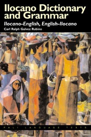 ilocano dictionary and grammar ilocano english english ilocano