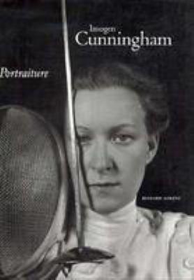 Imogen Cunningham: Portraiture 9780821224373