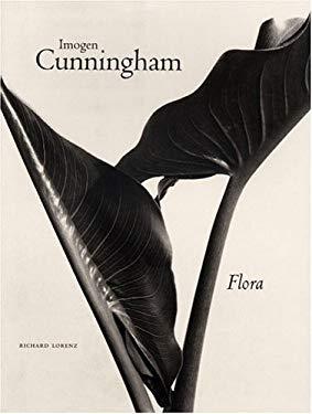 Imogen Cunningham: Flora 9780821227312