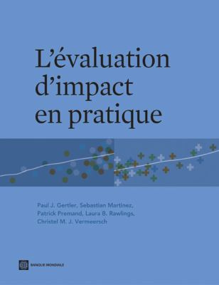 L'evaluation d'impact En Pratique 9780821387528