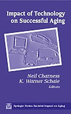 Impact of Technology on Successful Aging 9780826124036