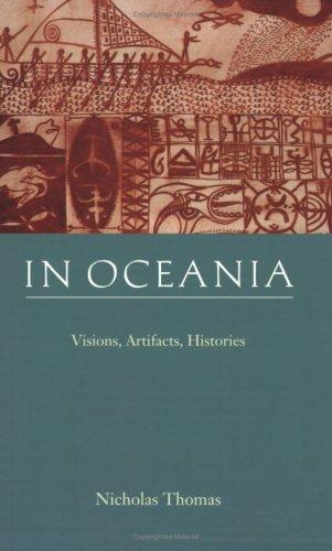 In Oceania - PB 9780822319986