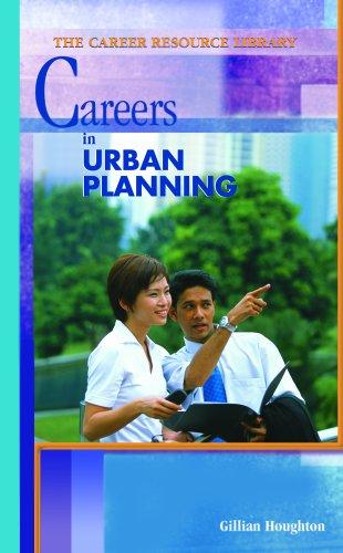 In Urban Planning 9780823936588