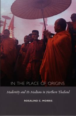 In the Place of Origins-PB 9780822325178