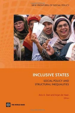 Inclusive States: Social Policy and Structural Inequalities 9780821369999