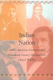 Indian Nation - PB