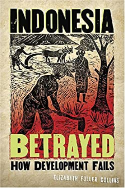 Indonesia Betrayed: How Development Fails 9780824831158