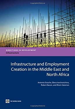Infrastructure and Employment Creation in the Middle East and North Africa 9780821396650