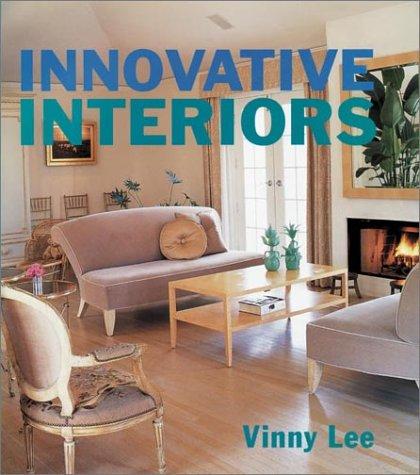 Innovative Interiors 9780823025176
