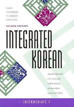 Int Kor Interm 1 TX (2nd)Pa 9780824836504