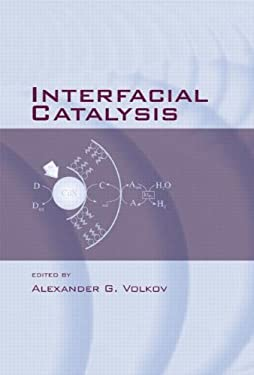 Interfacial Catalysis 9780824708399