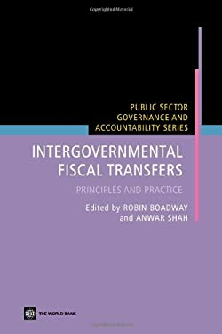 Intergovernmental Fiscal Transfers 9780821364925