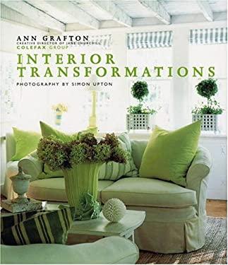 Interior Transformations 9780821227060