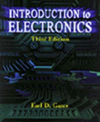 Introduction to Electronics 9780827367890