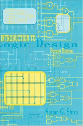 Introduction to Logic Design, Second Edition 9780824700829